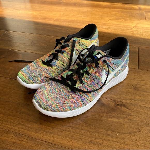 Nike Other - Nike LunarEpic Flyknit